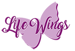 Life Wings Logo