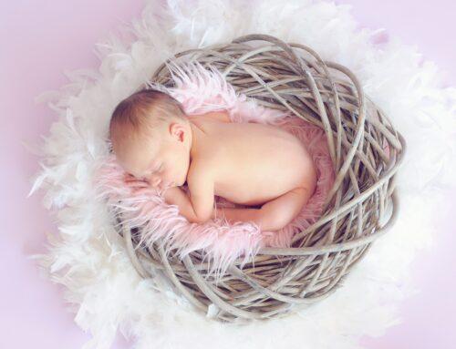 Blodbrist under tidig graviditet kopplad till intellektuell funktionsnedsättning, ADHD och autism